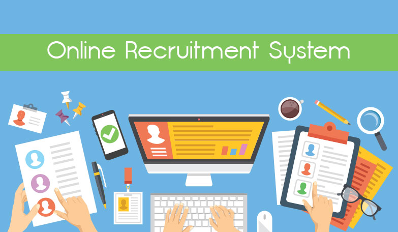 online-recruitment-system